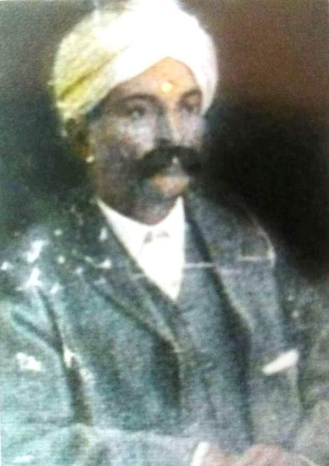 Chandrabai Borkar