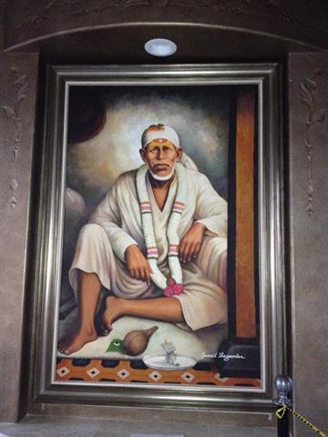 all sai baba